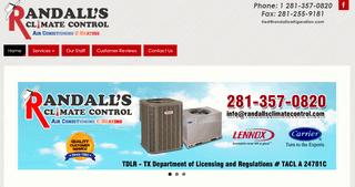 Randalls Climate Control