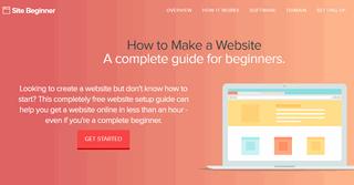 Site Beginner