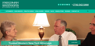 experienced Buffalo Lawyers