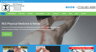 RES Physical Medicine & Rehab