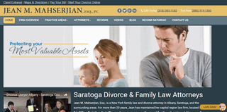 Saratoga Divorce & Family Law Attorneys
