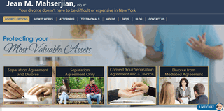 New York Uncontested Divorce Online
