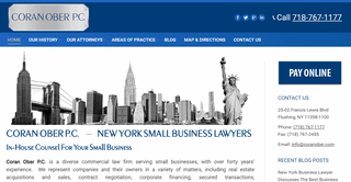 Attorneys Flushing NY