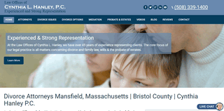 Divorce Attorneys Mansfield, Massachusetts