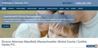 Divorce Attorneys Mansfield, Massachusetts