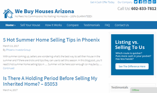 Phoenix Home Buyers Group
