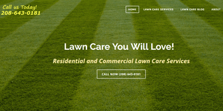 Lawn Care Tips- Spring 2017
