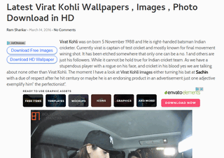 Latest Virat Kohli Wallpapers , Images , Photo Download in HD