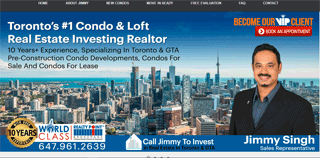 Toronto Condo Investing | Floor Plans | VIP Access | Price List