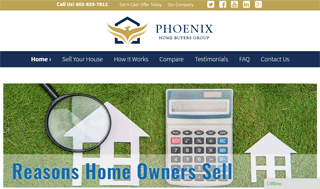 Phoenix Home Buyers Group - We Buy Houses In Phoenix