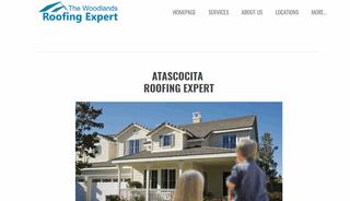 Atascocita Roofing Expert