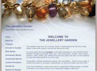 THE JEWELLERY GARDEN