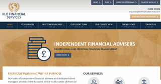 Independent Financial Adviser & Advisors Warwick