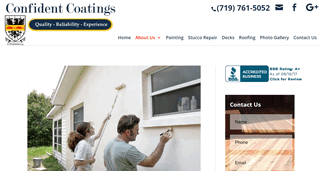 Colorado Springs House Painter Blog