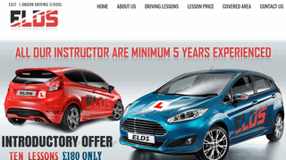east london driving school in docklands, redbridge