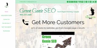 Green Genie SEO