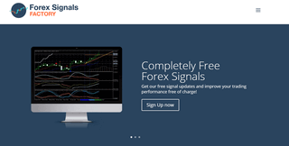 Forex Signals Factory
