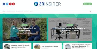 3D Insider