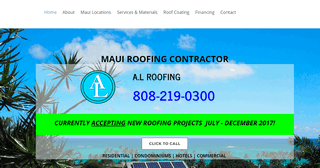 Advanced Roofing Maui