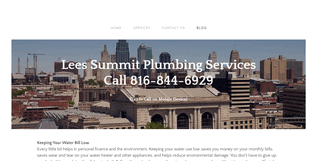 Leak Detection Blog