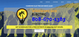 Electricians in Kaneohe
