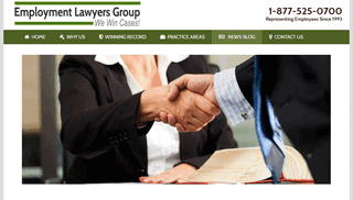 Employment Lawyers Group