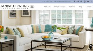 Janine Dowling Design, Inc.