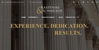 Karpenski & Schmelkin