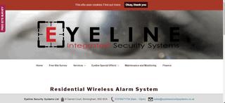 Residential Wireless Alarm System