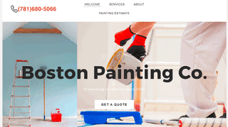 Boston Painting Co
