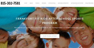 Before and After School programs Frankfort Il