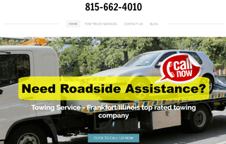 Frankfort Towing Services