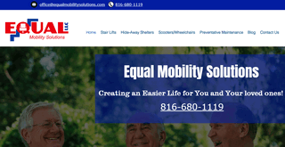Mobility Solutions and Tips for Aging