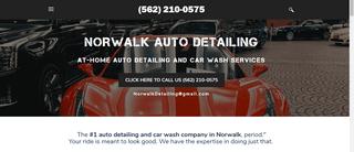 Norwalk Auto Detailing