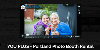 Portland Photo Booth