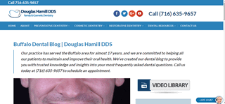 Buffalo Dental Blog