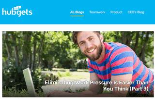 Hubgets Blog