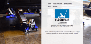 Floorjackscenter