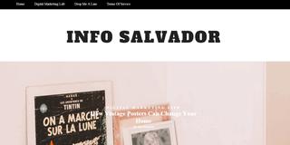 Info Salvador