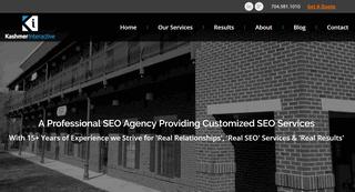 Charlotte SEO Agency