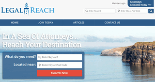 Legal Reach Blog