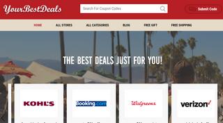 Your Best Deals
