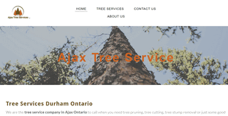 Tree Care Ajax