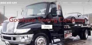 Tow Truck in Goodyear AZ