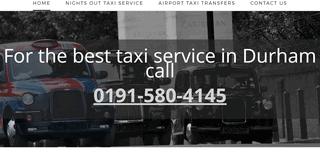 Durham Taxis