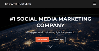 Growth Hustlers Social Media Marketing