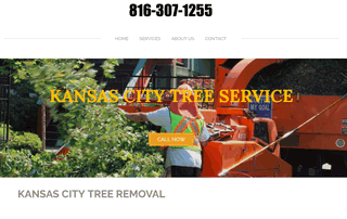 Tree Removal Kansas City