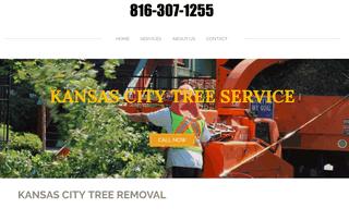 Tree Removal Kansas City