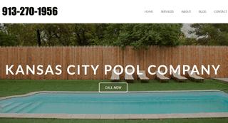 Kansas City Pool Cleaner