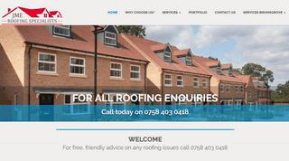 Roofers & Roofing Repair Services In Birmingham UK